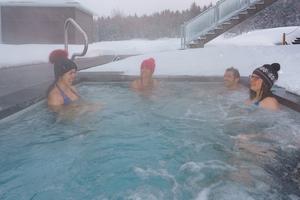Spa hiver 2018-2019