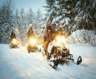 Forfait Sports d'hiver